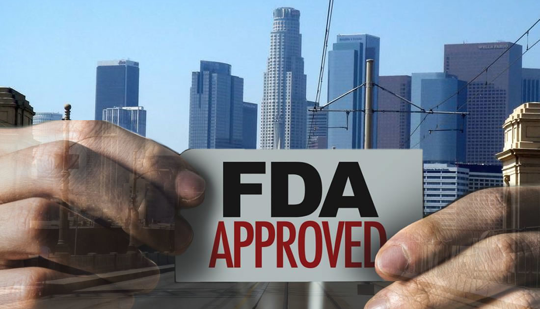 fsvp fda usa approved